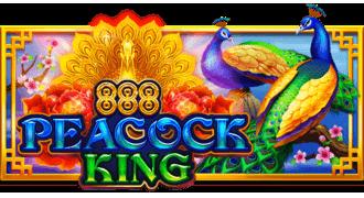 888 Peacock King