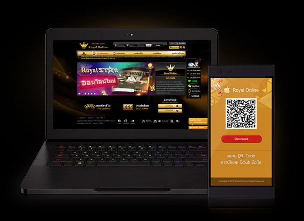 ทางเข้าเล่นเว็บพนันออนไลน์  GClub ที่ดังที่สุดในประเทศไทย